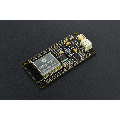 FireBeetle ESP32 IOT Microcontroller (Supports Wi-Fi & Bluetooth