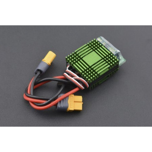 40A Bidirectional Brushed ESC Speed Controller without Break (XT60 Connector)