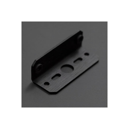 Sharp IR Sensor Mounting Bracket - GP2Y0A21/GP2Y0A02YK
