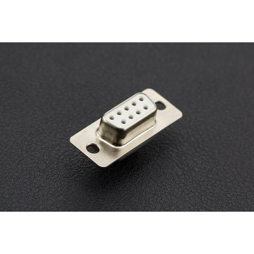DB9 Female Connector For RS232/RS422/RS485