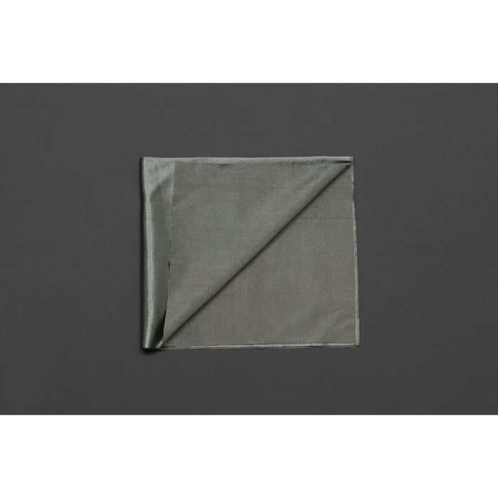 "Conductive Fabric - 12""x13"" MedTexx180"