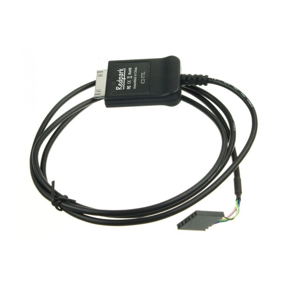 Redpark TTL Serial Cable for iOS
