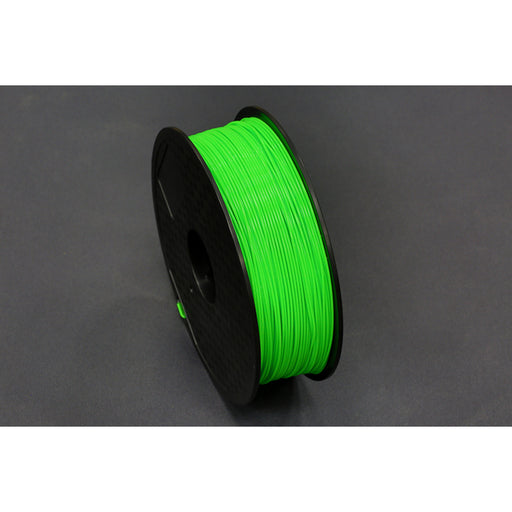 1.75mm PLA (1kg) - Neon Green