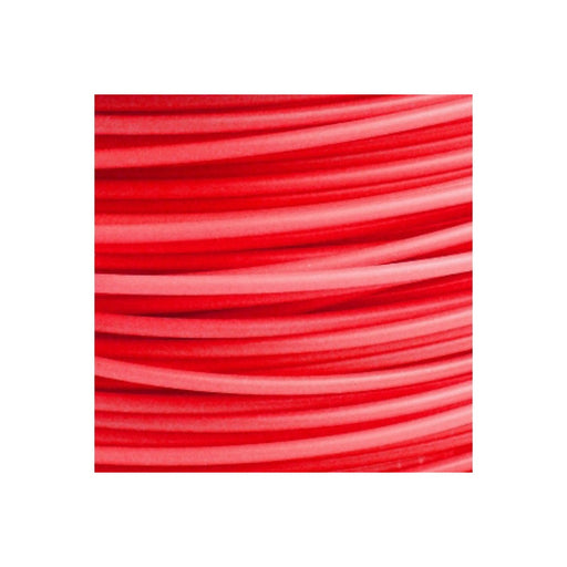 1.75mm PLA (1kg) - Neon Red