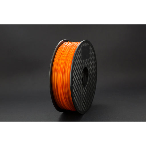 1.75mm PLA (1kg) - Orange