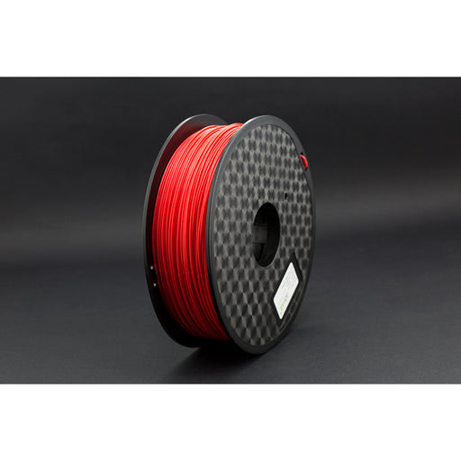 1.75mm PLA (1kg) - Red