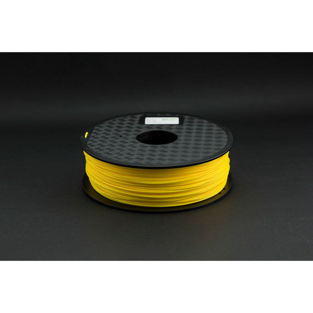 1.75mm PLA (1kg) - Yellow