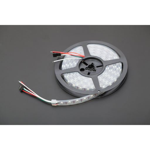 Digital RGB LED Strip 60 LED - (3m)(weatherproof)