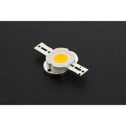 10W Super Bright LED - Warm White