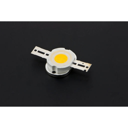 5.5W High Bright LED - Warm White