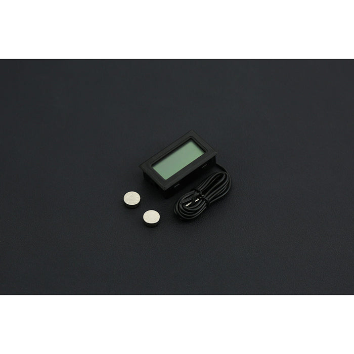 Digital Water Thermometer