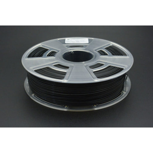 "1.75mm (0.07"") PLA (750g) – Black"