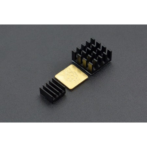 Raspberry Pi Heatsink Pack