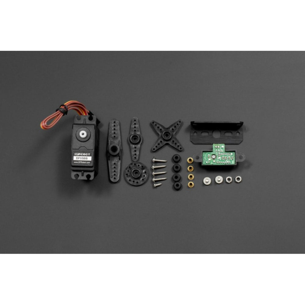 IR Scanner Kit (120°)