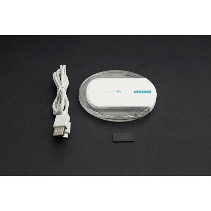 Wireless Charger Kit (QI Compatible)
