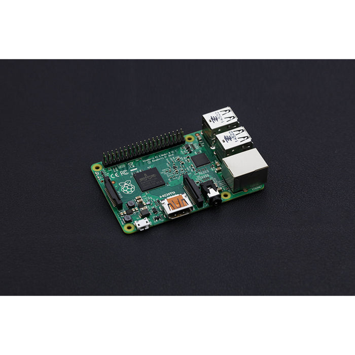 Beginner Kit for Raspberry Pi 2 (Windows 10 IoT Compatible)