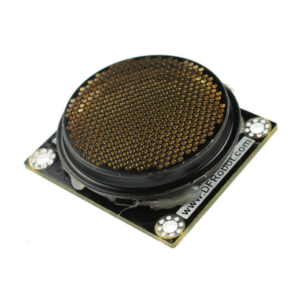 URM05 High Power Ultrasonic Range Finder (Discontinued)