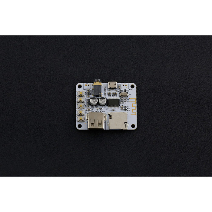 Bluetooth Audio Receiver and Playback Module