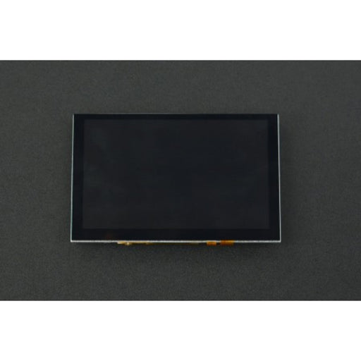 5'' 800x480 TFT Raspberry Pi DSI Touchscreen(Compatible with Raspberry Pi 3B/3B+)