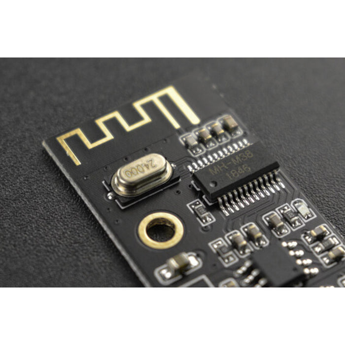 Bluetooth 4.2 Audio Receiver Board-with an Amplifier (2x5W)