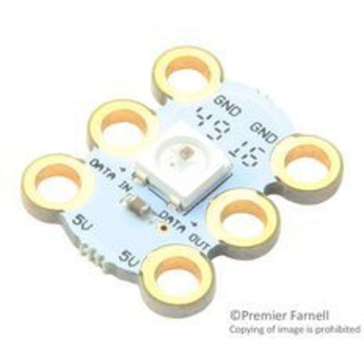 CodeBug Buglet GlowBugs, LED Boards