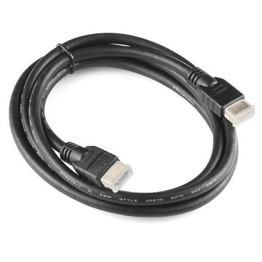 HDMI High Speed Cable 2M