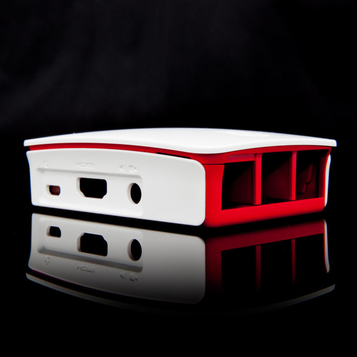 Raspberry Pi Official Case for Raspberry Pi 3