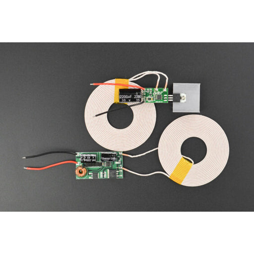 Wireless Charging Module 12V/3A