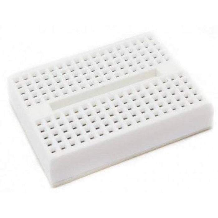 Mini Self-Adhesive Solderless Breadboard
