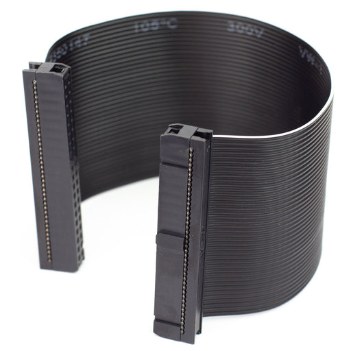 40-pin GPIO Ribbon Cable for Raspberry Pi - Black