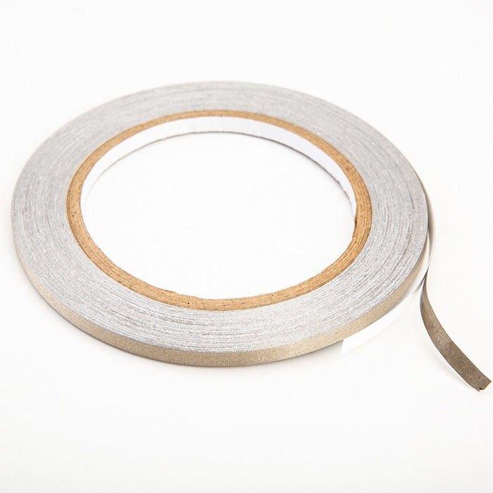5mm Conductive Fabric Tape Copper and Nickel coating - 20 meters