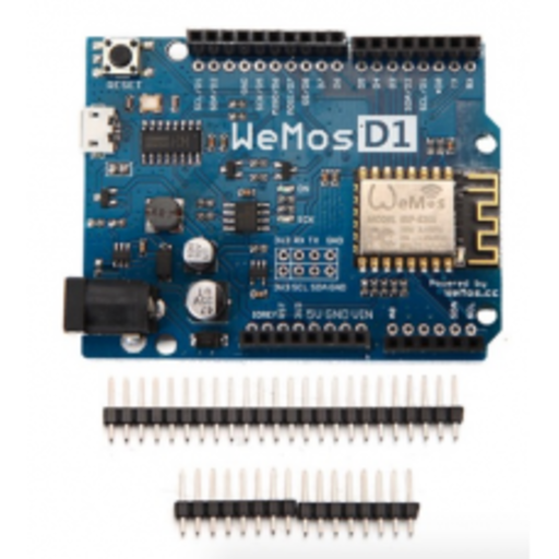 WeMos D1 R2 WiFi ESP8266 Development Board