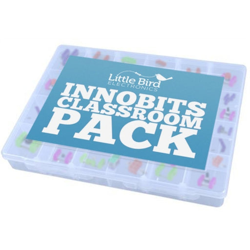 InnoBits Workshop Kit - Over 100 modules!