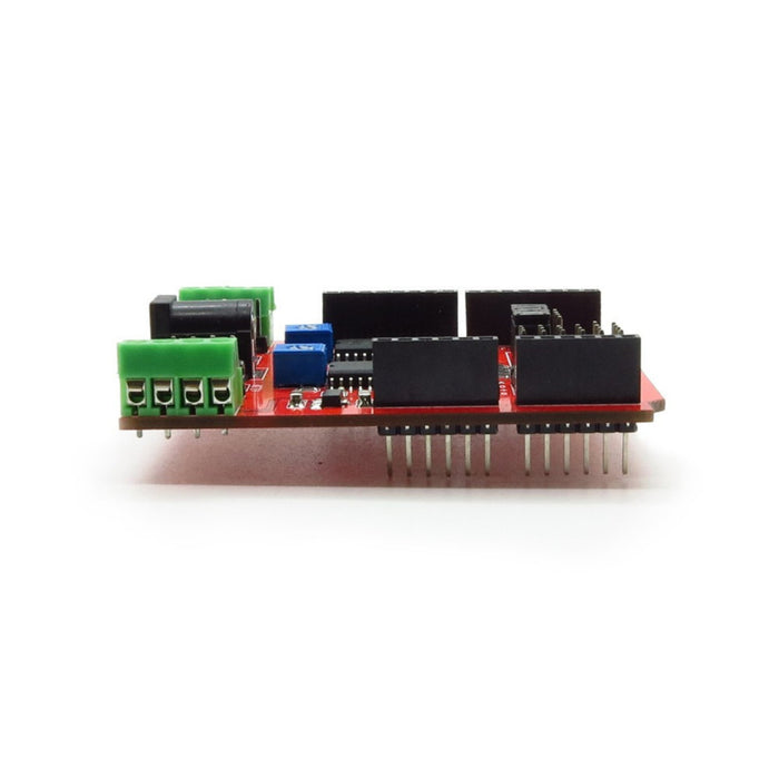 ITEAD Dual Step Motor Driver Shield