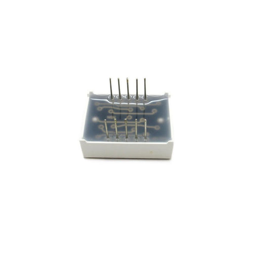 "0.56"" Dual Digit Numeric Display (Common Anode)"