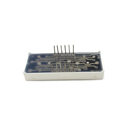 "0.56"" Four Digit Numeric Display (Common Anode)"