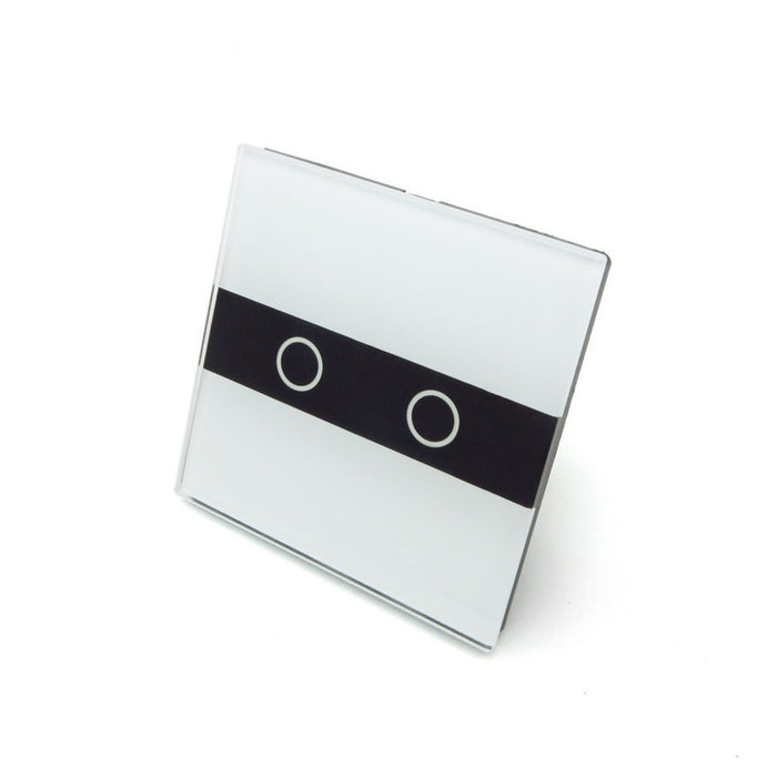 ITEAD 2 Channels Touch Wall Switch