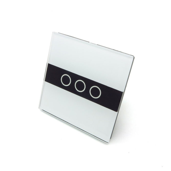 ITEAD Touch Network Intelligent Switch with 3 Touch Buttons