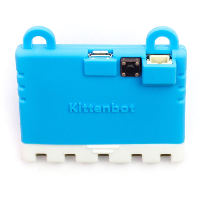 Kitty Case for micro:bit - Red