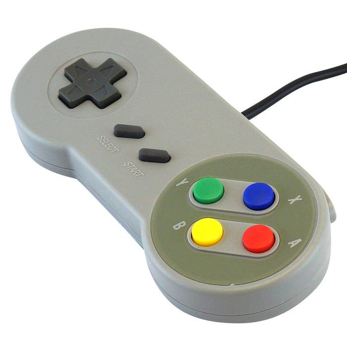 SNES Style USB Controller