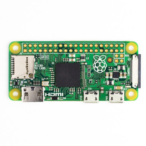 Raspberry Pi Zero Essentials Kit