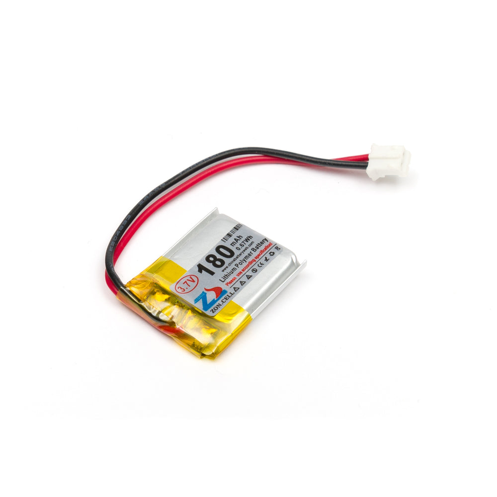 3.7v 180mAh Li-poly battery