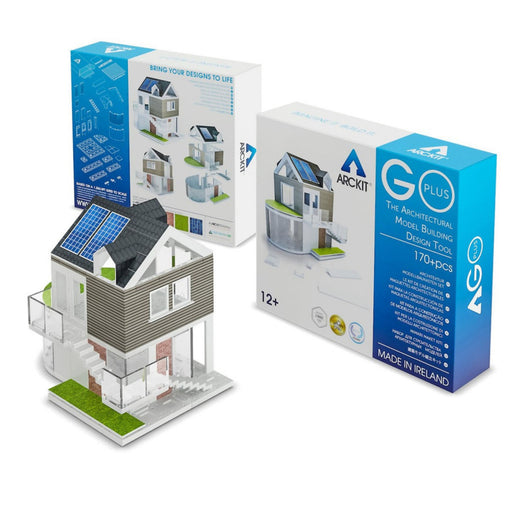 Arckit GO Plus - Architectural Model System