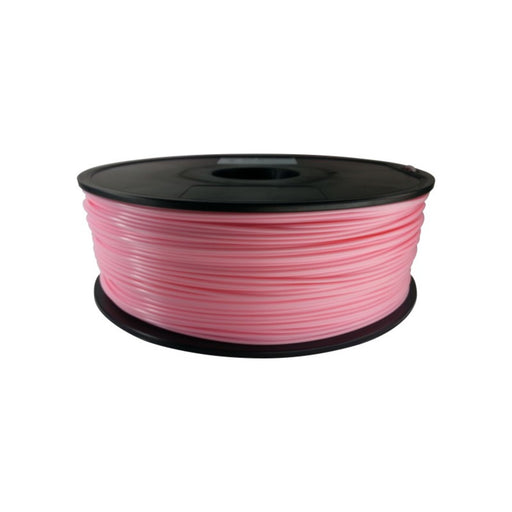 ABS Filament 1.75mm, 1Kg Roll - Pink