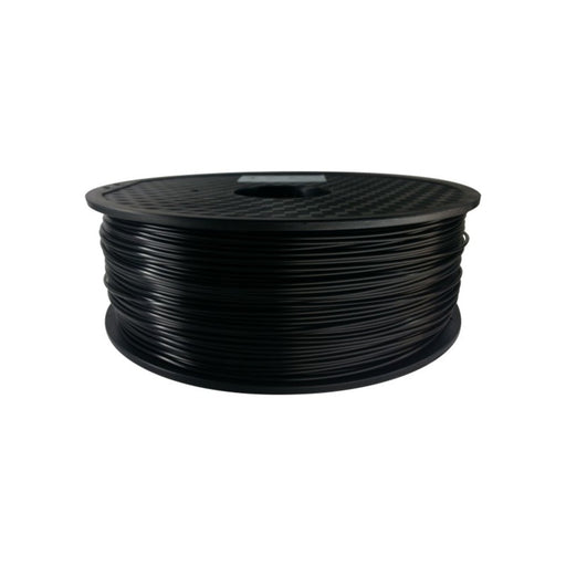 ABS Filament 1.75mm, 1Kg Roll - Black