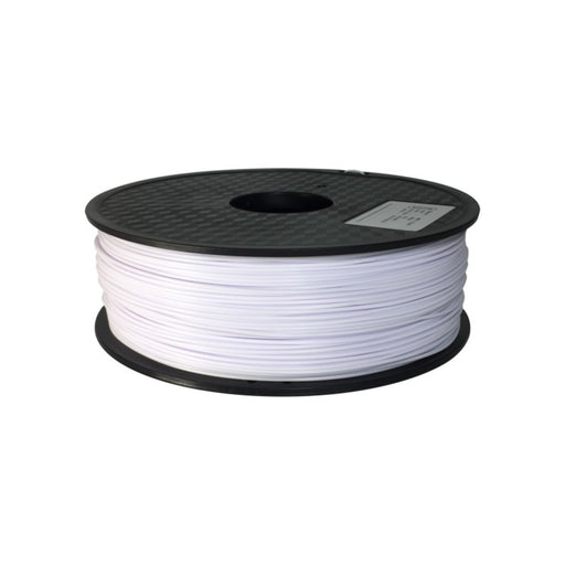 HIPS Filament 1.75mm, 1Kg Roll - White