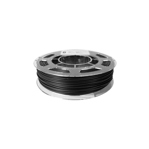 Conductive PLA Filament 1.75mm, 0.2Kg Roll - Black