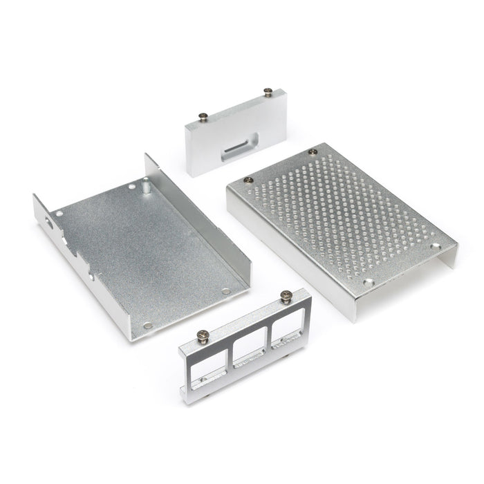 Raspberry Pi 3 Case Aluminum Case