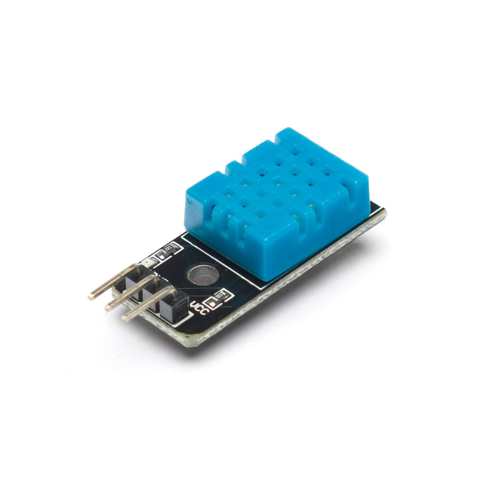 Temperature and Humidity  Sensor Module DHT11