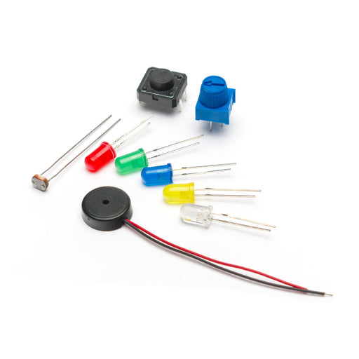 Components Kit for CTC